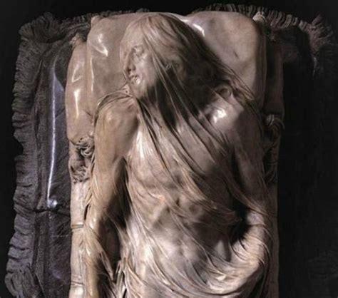 sculpture the veiled christ naples il cristo velato picture of museo cappella sansevero
