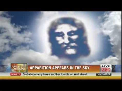 imagenes reales de jesus en el cielo aparicion de jesus en el cielo youtube