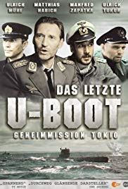 u boat movies youtube the last u boat tv movie 1993 imdb