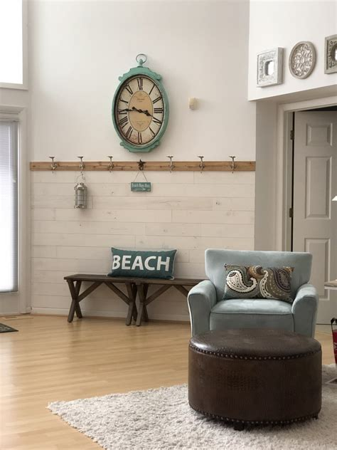 Peel And Stick Wainscoting by 5 Winning Looks For Peel And Stick Wainscoting