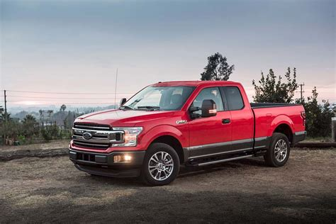 2019 Ford Diesel by New Ford F 150 Diesel Aims To The 30 Mpg Barrier