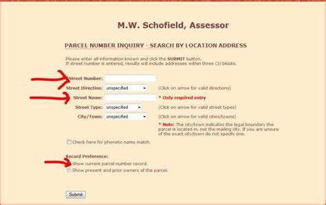 Clark County Assessor Search By Address Las Vegas Nv Area Renters Is The Home You Are Renting In