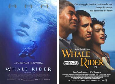 themes in the film whale rider whale rider 171 the untended garden a blog about art and
