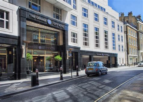Grange City by The Grange City Save Up To 60 On Luxury Travel