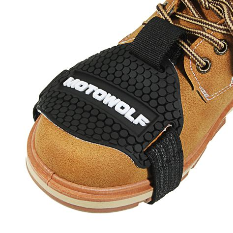 sock boots ioffer motorcycle gear shifter shoe boots protector shift sock for sale