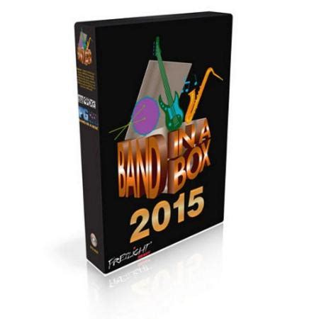 band in a box for windows pg band in a box 2015 pro met realband voor windows