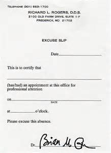 Dr Excuse Template by Best Photos Of General Doctors Excuse Doctor Excuse Note