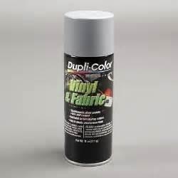 dupli color vinyl paint dupli color dye vinyl and fabric coating gloss medium gray