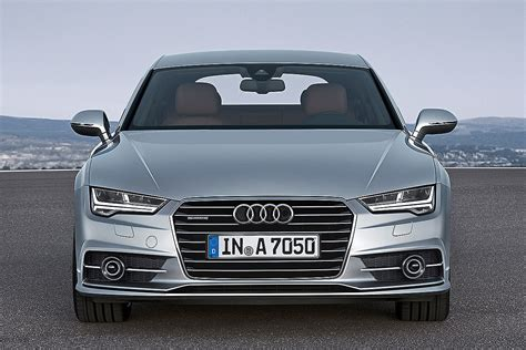 Audi A7 Facelift by Audi A7 Sportback Facelift Ami Leipzig 2014 Bilder