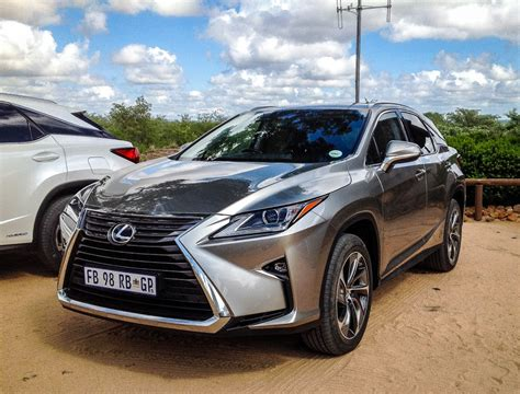 new lexus 2016 new lexus rx 2016 first drive cars co za