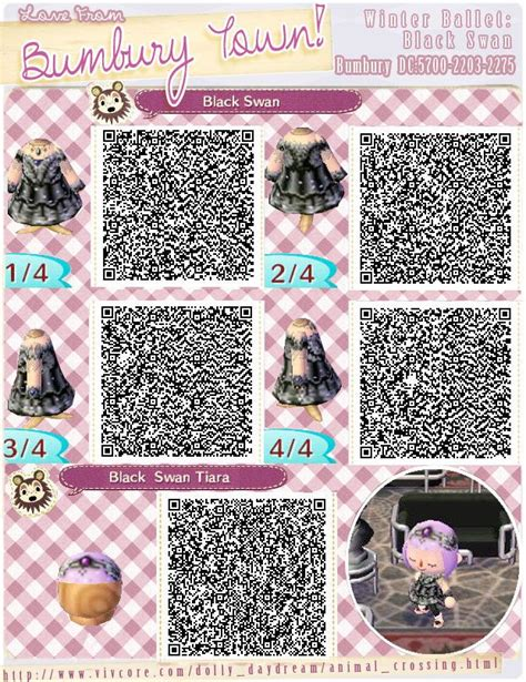 animal crossing new leaf qr codes hair 319 best images about outfits qr codes for animal crossing