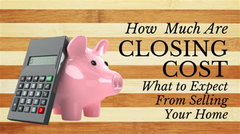 how much are closing costs on a house how much are closing costs when selling your virginia home