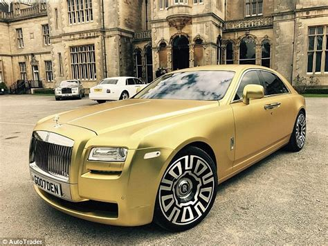 roll royce roce rolls royce for sale owner wants bitcoin cointelegraph