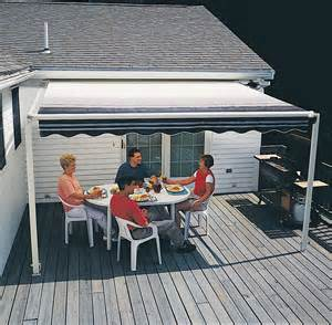 Sunsetter Patio Awnings 15 Ft Sunsetter 1000xt Retractable Awning Outdoor Deck