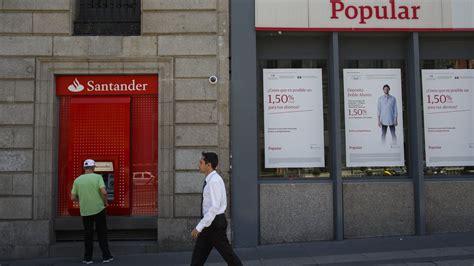 banco popular investor investors sue brussels banco popular sale