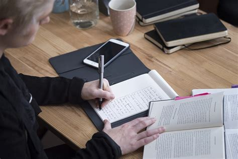 Why Is Paper The Traditional by Why Traditional Pen And Paper Is Still Important In Today