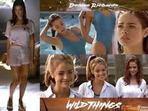 wild denise richards image 11831740 fanpop