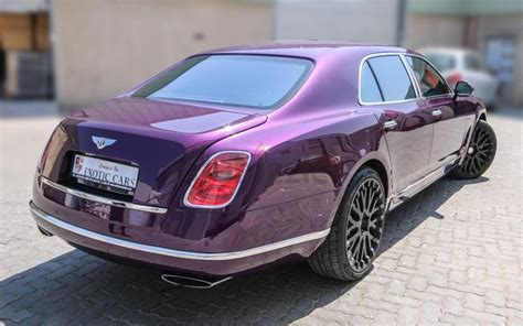 purple bentley mulsanne dubizzle dubai mulsanne bentley mulsanne 2011 purple