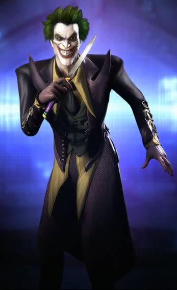 Injustice Hyper Giveaway - image joker insurgency png injustice gods among us wiki