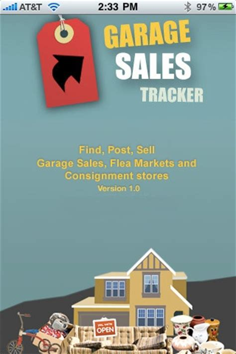 Garage Sale App by 1000 Images About Road Trip Garage Sales On
