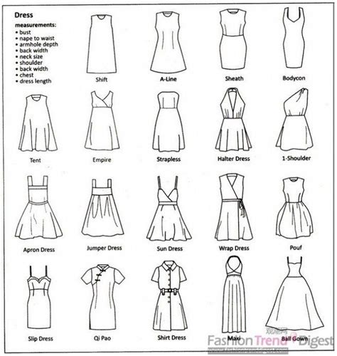 clothes pattern names 25 best ideas about dress patterns on pinterest diy