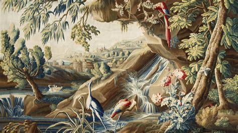 Musée De La Tapisserie D Aubusson by Un Chef D Oeuvre De La Tapisserie D Aubusson Ulule