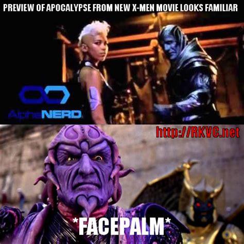 X Meme - x men apocalypse trailer 2015 meme the news