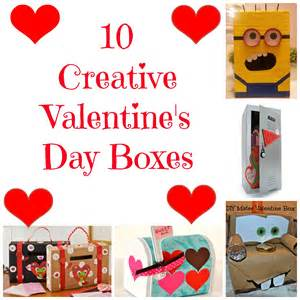 Ideas For Valentines Day Boxes » Ideas Home Design