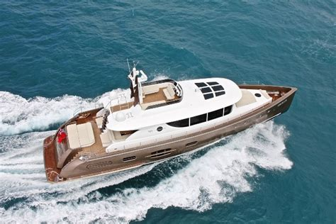nisi yachts and its 2400gt yacht named as finalists for