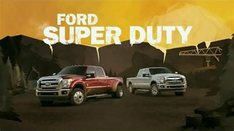 ford tv commercial 2015 ford duty tv commercial ingredient
