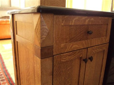 quarter sawn oak cabinets kitchen quarter sawn white oak cabinets quotes