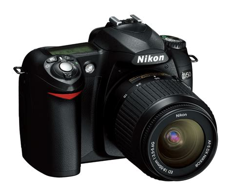 nikon d50 d50 from nikon