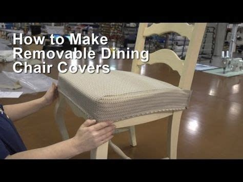 make dining chair covers 25 best ideas about chair seat covers on