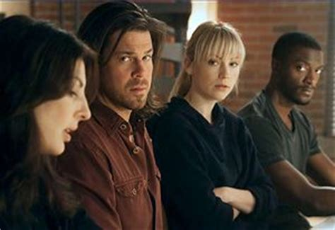 comforting tv shows occasional randomness we provide leverage
