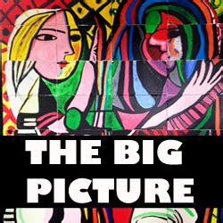 The Big the big picture planet pursuits events