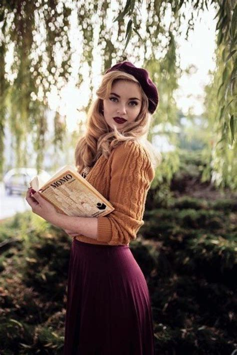 best vintage best 25 vintage style ideas on vintage hair