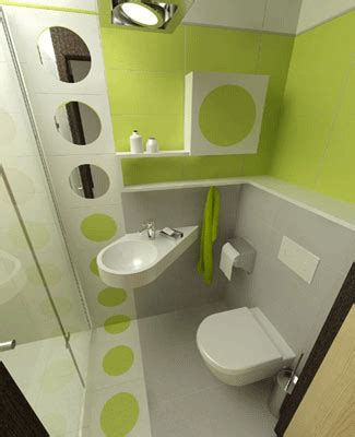 Color Ideas For Small Bathrooms - small bathrooms design light and color ideas for bathroom