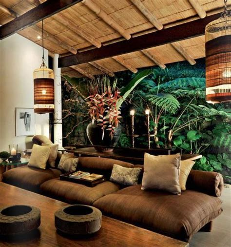 furniture style and tropical decor on pinterest 25 best ideas about ethnic living room on pinterest