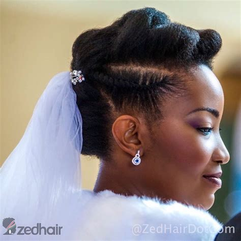 Zambian Wedding Hairstyles by Wedding Hairstyles In Zambia Fade Haircut