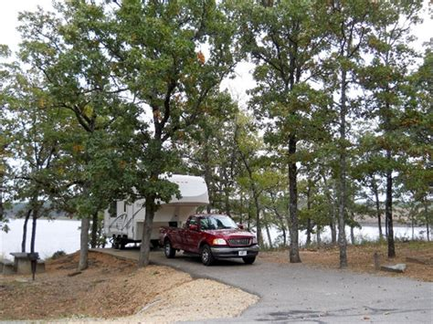 Mcgee Creek State Park Cabins by Mcgee Creek State Park Atoka Ok Gps Csites Rates