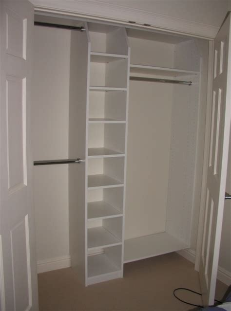 Custom Closet Storage by Custom Closet Organizers Inc Roselawnlutheran