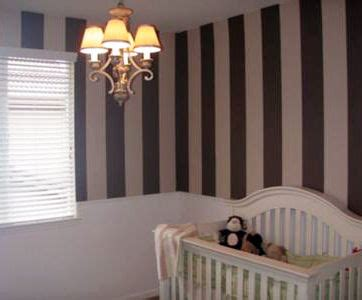 paint ideas for uneven walls nursery painting ideas how to paint stripes on the