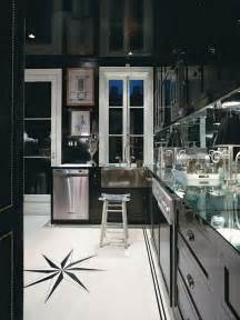 Kitchens With Black Cabinets Cabinets For Kitchen Modern Black Kitchen Cabinets