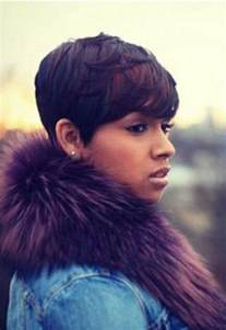 hair weave for pixie cut 20 short pixie haircuts for black women short hairstyles