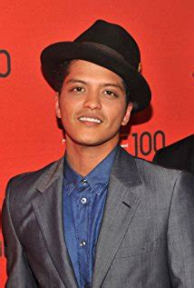 small biography of bruno mars bruno mars imdb
