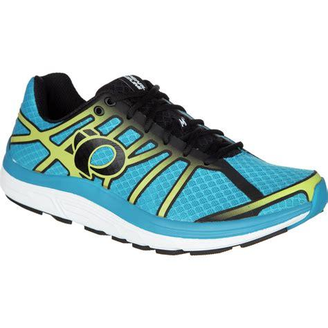 pearl izumi mens running shoes pearl izumi em road m3 v2 running shoe s