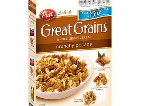 7 But Healthy Cereals by Choose The Best Healthy Cereals Cooking Light