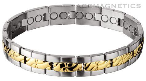 how to make magnetic jewelry magnetic bracelet espar denen
