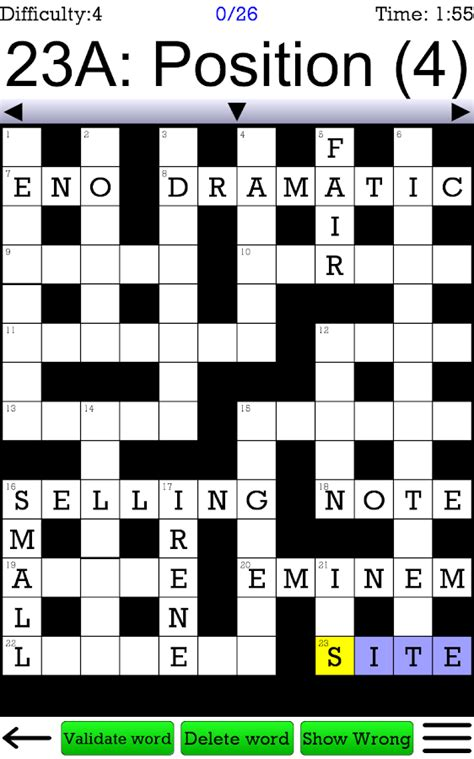 dvd format crossword crossword unlimited android apps on google play