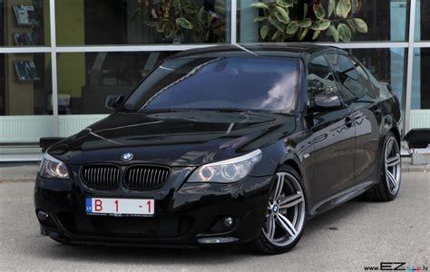 Diesel Paket Ds030 Black 1 bmw 535d une voiture 224 fois et intelligente voiture valk